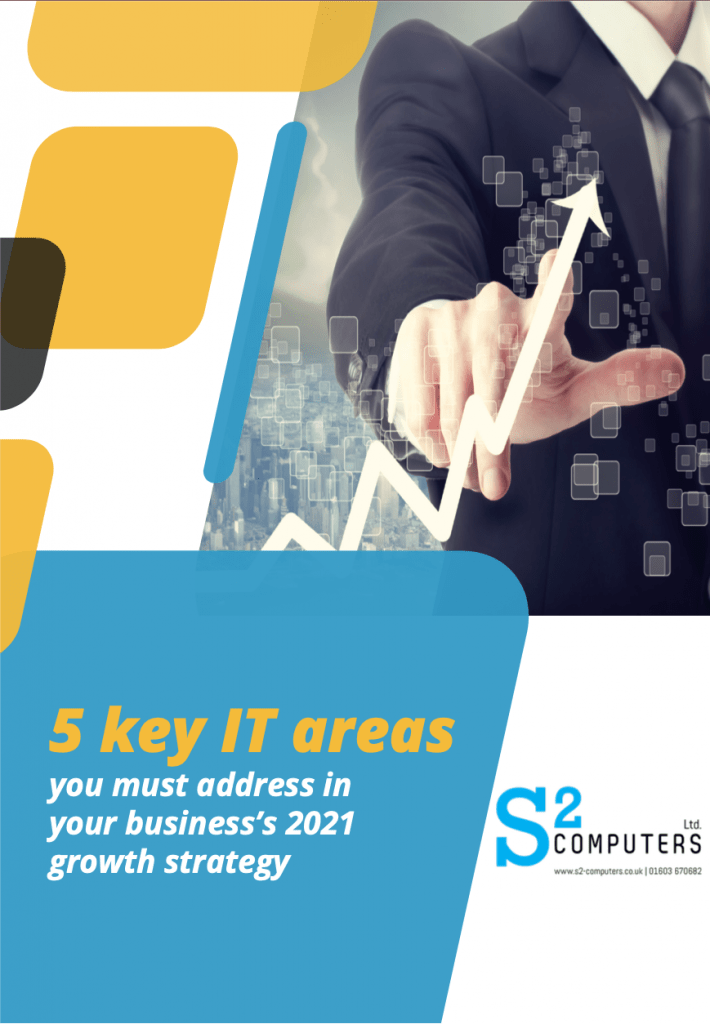 s2 computers norwich norfolk it business specialists it service strategy growth 2021